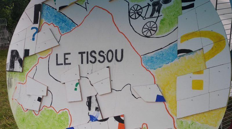 Nous avons le nom : Le Tissou